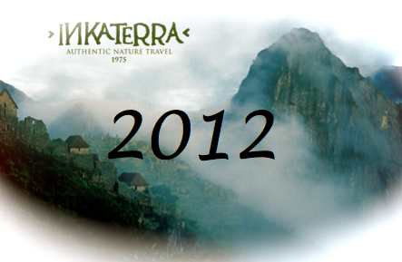 A successful 2012 for Inkaterra