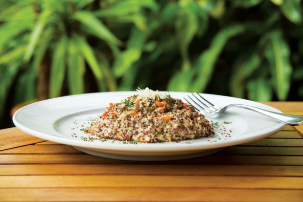 The year of the Quinoa