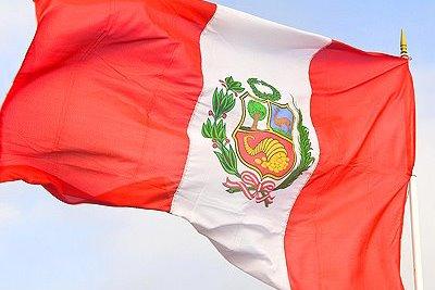 Peru Independence Day