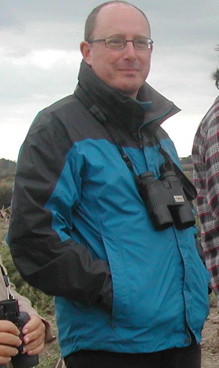 Guy Kirwan