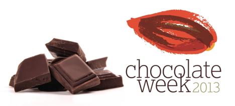 Chocolate Week 2013